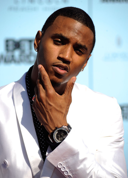 trey songz girlfriend. Trey+songz+girlfriend+