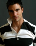 Colin Egglesfield polo