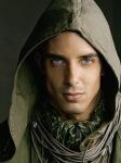 Ivan Scannell-Male model