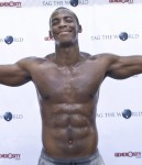 mehcad-brooks-shirtless-triathalon-