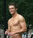 Robert Buckley shirtless001