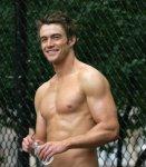 Robert Buckley shirtless001