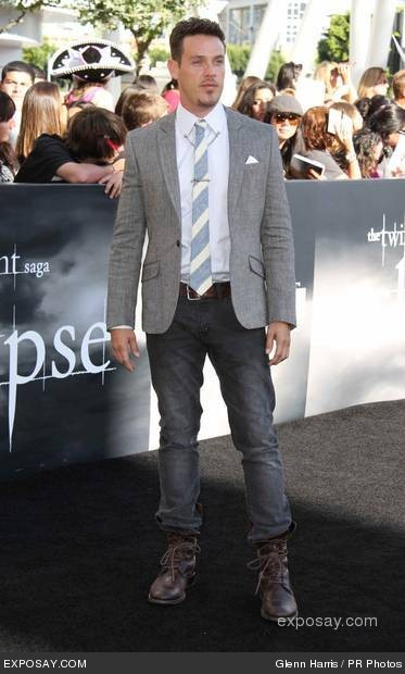 "2010 Los Angeles Film Festival - ""The Twilight Saga: Eclipse"" Los Angeles Premiere - Arrivals"