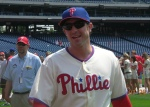 Chase Utley Wallpapers (3)
