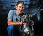chase_utley_and_dog