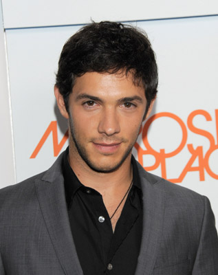 Michael Rady - August 22, 2009 - Melrose Place Premiere2