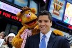 Josh Muppets
