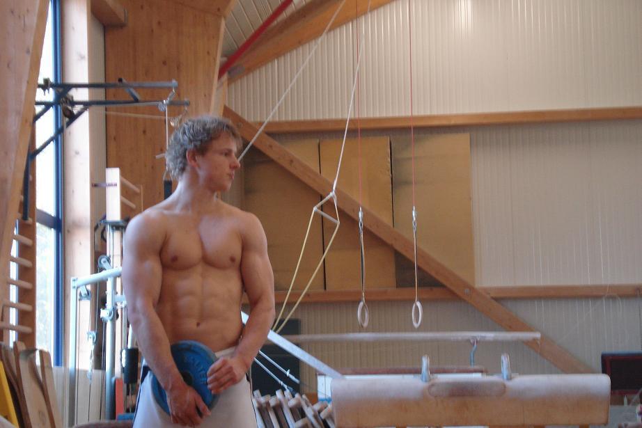 ©foto reyer boxemheerenveen 20-12-2006epke zonderland, turner