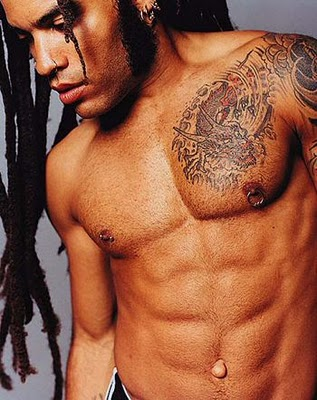 lenny-kravitz-tattoos